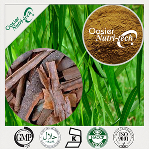 White Willow Bark Extract